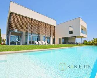 San Juan,Alicante,España,5 Bedrooms Bedrooms,7 BathroomsBathrooms,Chalets,17785