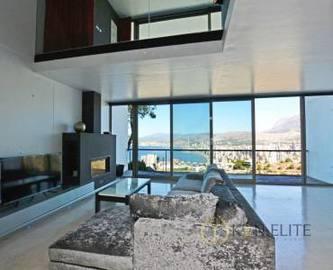 Benidorm, Alicante, España, 4 Bedrooms Bedrooms, ,5 BathroomsBathrooms,Chalets,Venta,17786