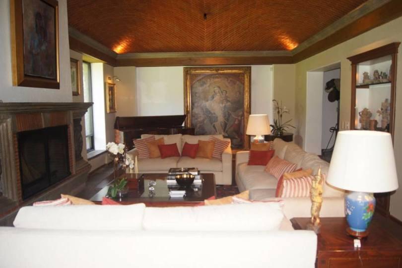 Ocoyoacac,Estado de Mexico,México,4 Habitaciones Habitaciones,4 BañosBaños,Casas,2524