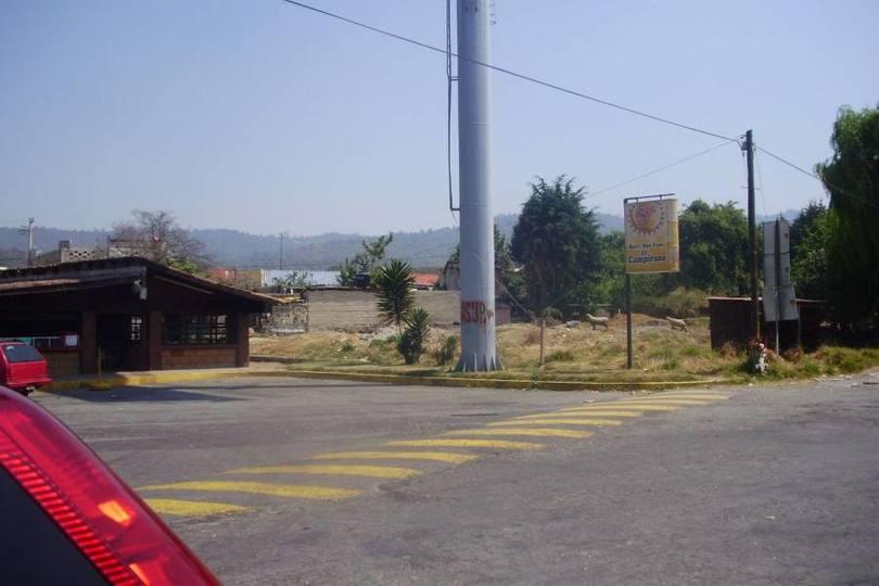 Ocoyoacac,Estado de Mexico,México,Lotes-Terrenos,2525