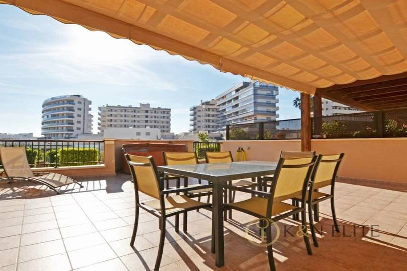 Elche,Alicante,España,3 Bedrooms Bedrooms,2 BathroomsBathrooms,Chalets,17804