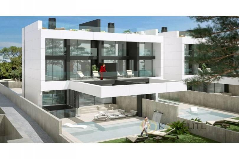 el Campello,Alicante,España,4 Bedrooms Bedrooms,4 BathroomsBathrooms,Chalets,17812
