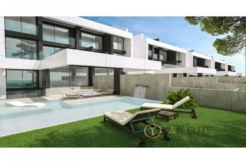 el Campello,Alicante,España,4 Bedrooms Bedrooms,4 BathroomsBathrooms,Chalets,17813