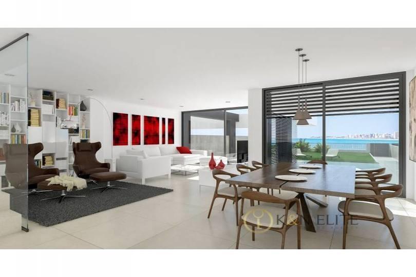 el Campello,Alicante,España,4 Bedrooms Bedrooms,4 BathroomsBathrooms,Chalets,17814