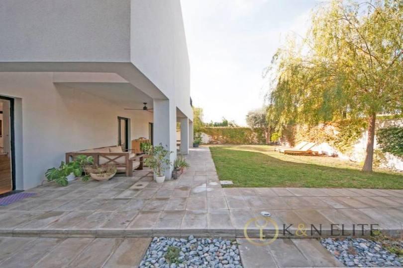 San Juan,Alicante,España,4 Bedrooms Bedrooms,3 BathroomsBathrooms,Chalets,17820