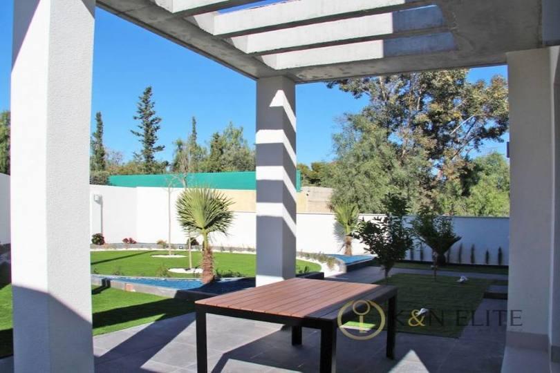 el Campello,Alicante,España,3 Bedrooms Bedrooms,3 BathroomsBathrooms,Chalets,17829