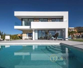 Finestrat,Alicante,España,4 Bedrooms Bedrooms,3 BathroomsBathrooms,Chalets,17832