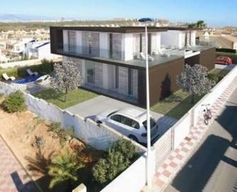 Santa Pola,Alicante,España,3 Bedrooms Bedrooms,2 BathroomsBathrooms,Chalets,17838