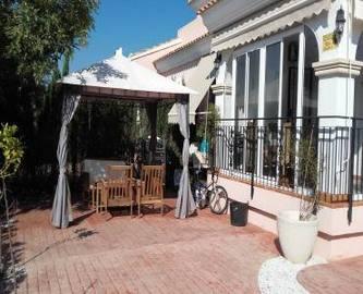 Mutxamel,Alicante,España,3 Bedrooms Bedrooms,2 BathroomsBathrooms,Chalets,17841