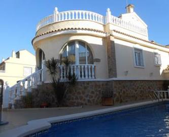 El Rebolledo,Alicante,España,3 Bedrooms Bedrooms,3 BathroomsBathrooms,Chalets,17850