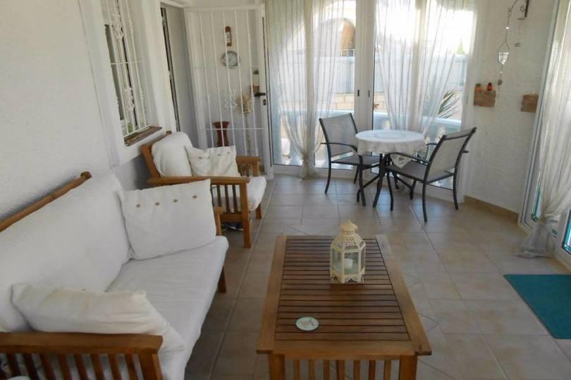 El Rebolledo,Alicante,España,3 Bedrooms Bedrooms,3 BathroomsBathrooms,Chalets,17850