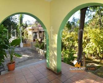 Mutxamel,Alicante,España,3 Bedrooms Bedrooms,2 BathroomsBathrooms,Chalets,17862