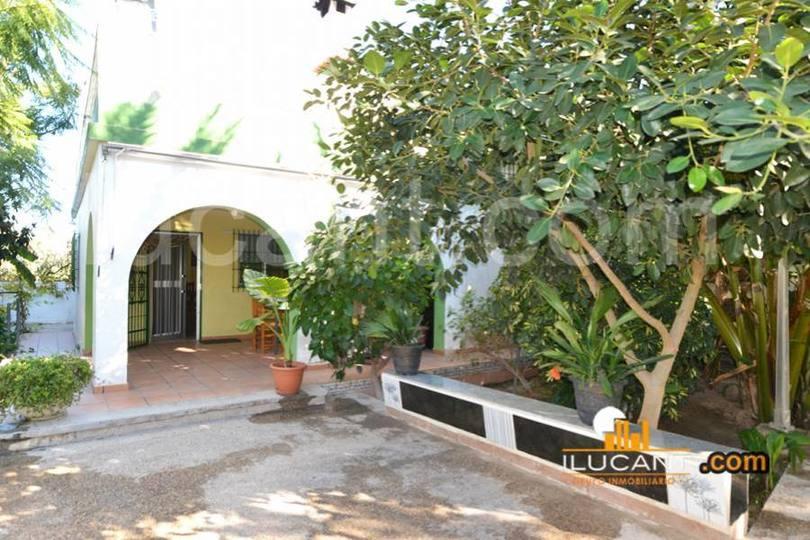 Mutxamel,Alicante,España,3 Bedrooms Bedrooms,2 BathroomsBathrooms,Chalets,17862