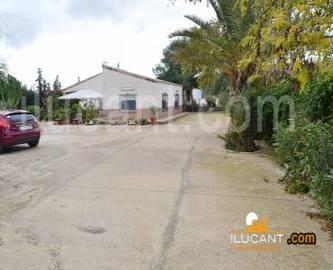 San Vicente del Raspeig,Alicante,España,3 Bedrooms Bedrooms,1 BañoBathrooms,Chalets,17863