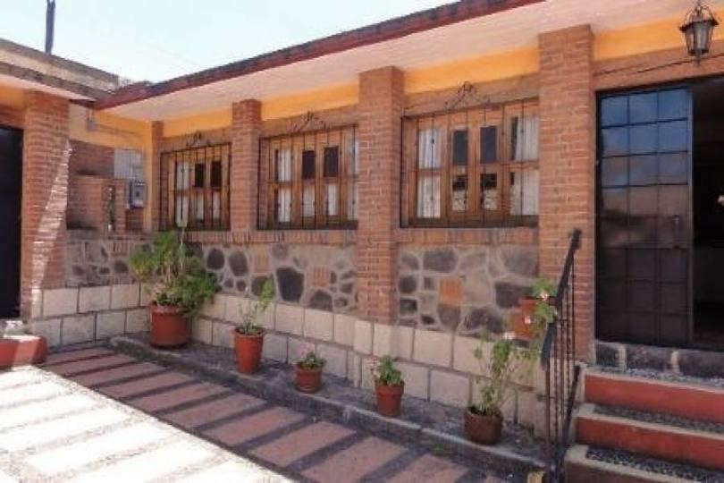 Ocoyoacac,Estado de Mexico,México,1 BañoBaños,Lotes-Terrenos,2532