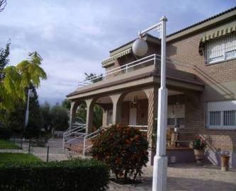 Villafranqueza,Alicante,España,5 Bedrooms Bedrooms,3 BathroomsBathrooms,Chalets,17871