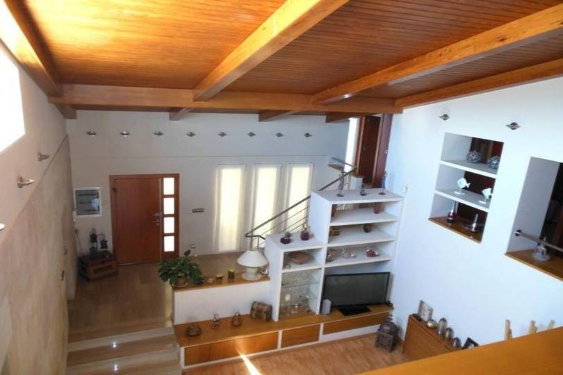Mutxamel,Alicante,España,6 Bedrooms Bedrooms,4 BathroomsBathrooms,Chalets,17874