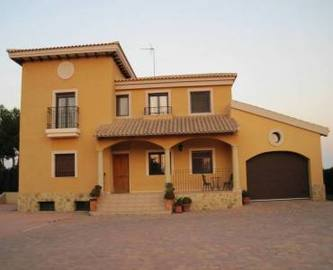 Mutxamel,Alicante,España,5 Bedrooms Bedrooms,4 BathroomsBathrooms,Chalets,17875