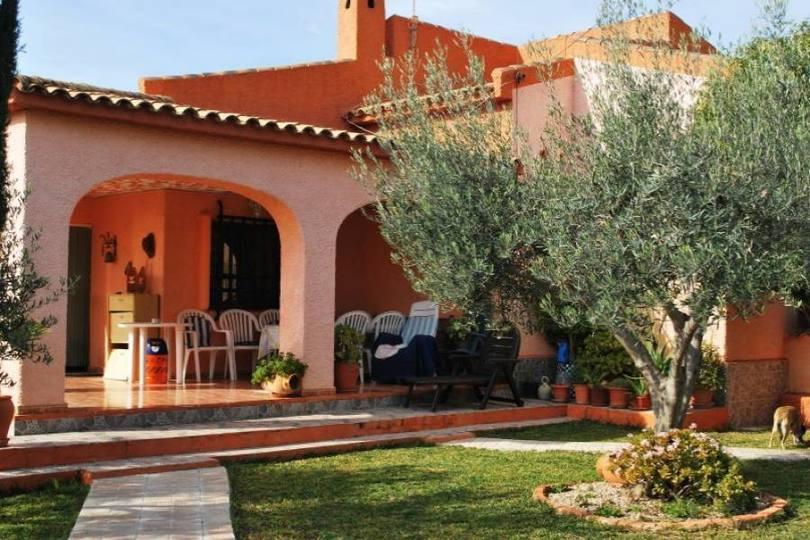 Mutxamel,Alicante,España,4 Bedrooms Bedrooms,2 BathroomsBathrooms,Chalets,17880