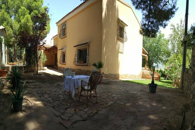 Tibi,Alicante,España,5 Bedrooms Bedrooms,3 BathroomsBathrooms,Chalets,17882