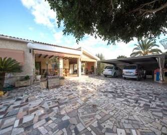 Valverde,Alicante,España,4 Bedrooms Bedrooms,2 BathroomsBathrooms,Chalets,17886