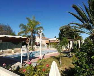 Valverde,Alicante,España,4 Bedrooms Bedrooms,2 BathroomsBathrooms,Chalets,17887