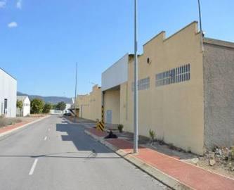 Beneixama,Alicante,España,Nave industrial,17889