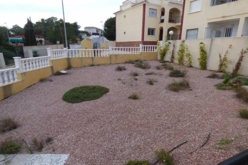 Algorfa,Alicante,España,3 Bedrooms Bedrooms,2 BathroomsBathrooms,Chalets,17903