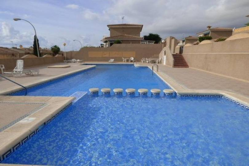 Torrevieja,Alicante,España,3 Bedrooms Bedrooms,2 BathroomsBathrooms,Chalets,17907
