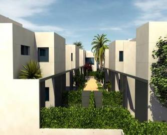 Torrevieja,Alicante,España,3 Bedrooms Bedrooms,3 BathroomsBathrooms,Chalets,17911