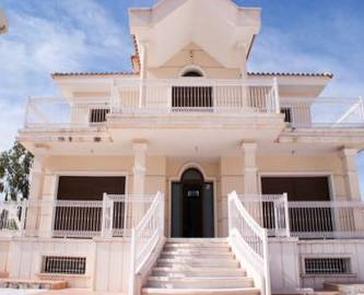 Ciudad Quesada,Alicante,España,4 Bedrooms Bedrooms,4 BathroomsBathrooms,Chalets,17913