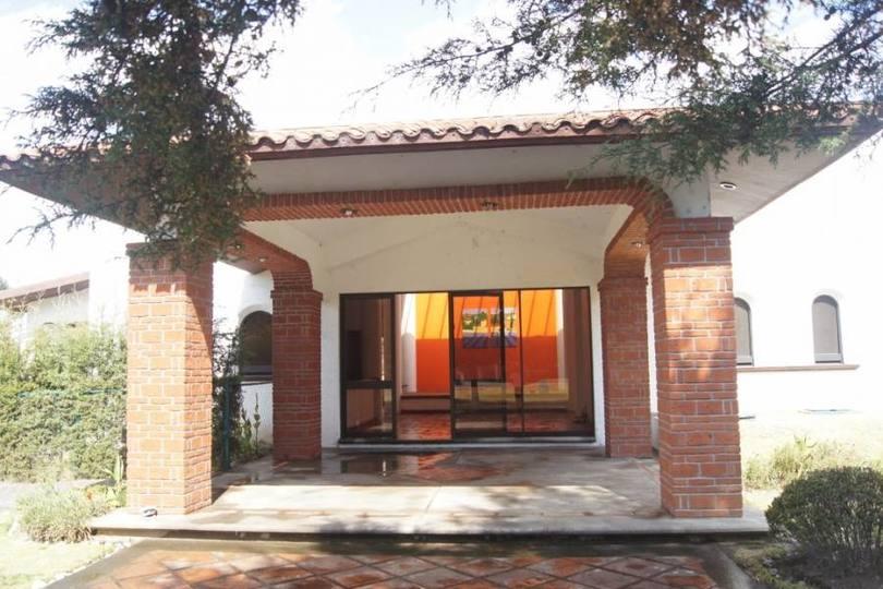 Ocoyoacac,Estado de Mexico,México,Lotes-Terrenos,2540