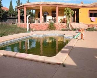 San Vicente del Raspeig,Alicante,España,3 Bedrooms Bedrooms,2 BathroomsBathrooms,Chalets,18012