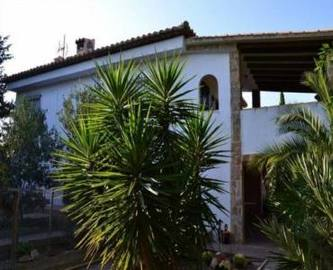 San Vicente del Raspeig,Alicante,España,4 Bedrooms Bedrooms,2 BathroomsBathrooms,Chalets,18017