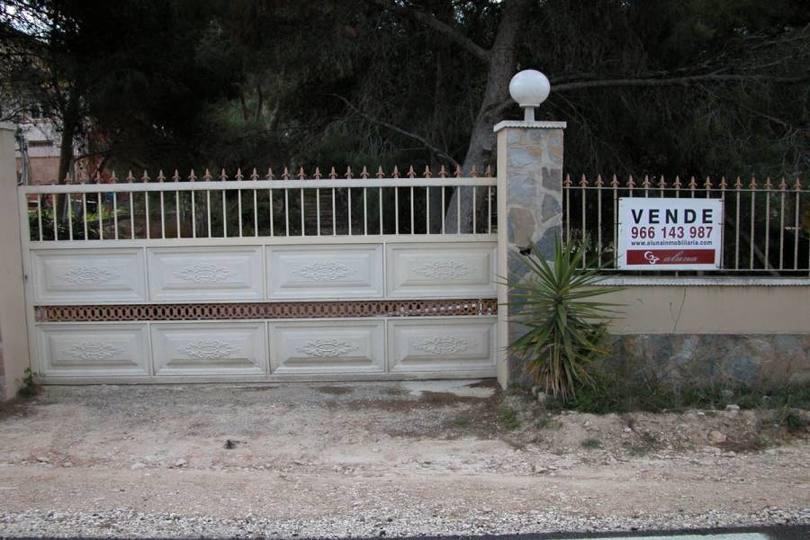 Tibi,Alicante,España,1 BañoBathrooms,Chalets,18021