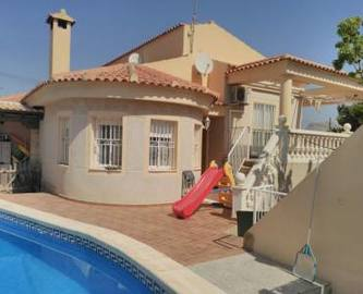 San Vicente del Raspeig,Alicante,España,3 Bedrooms Bedrooms,2 BathroomsBathrooms,Chalets,18022
