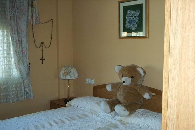 San Vicente del Raspeig,Alicante,España,3 Bedrooms Bedrooms,2 BathroomsBathrooms,Chalets,18023