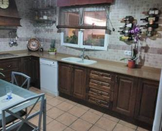 San Vicente del Raspeig,Alicante,España,3 Bedrooms Bedrooms,2 BathroomsBathrooms,Chalets,18024