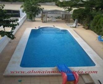 San Vicente del Raspeig,Alicante,España,6 Bedrooms Bedrooms,3 BathroomsBathrooms,Chalets,18026