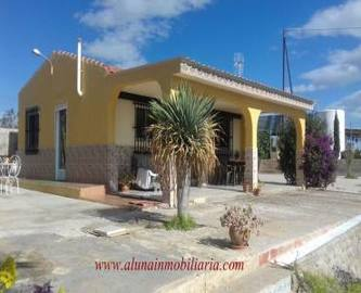 San Vicente del Raspeig,Alicante,España,3 Bedrooms Bedrooms,2 BathroomsBathrooms,Chalets,18030