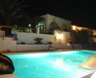Agost,Alicante,España,5 Bedrooms Bedrooms,2 BathroomsBathrooms,Chalets,18045