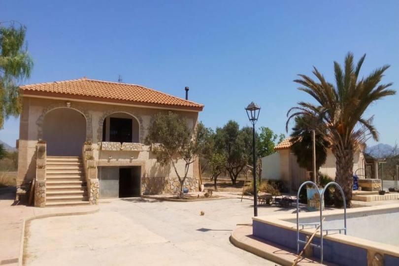 San Vicente del Raspeig,Alicante,España,5 Bedrooms Bedrooms,2 BathroomsBathrooms,Chalets,18047