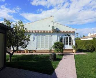 el Campello,Alicante,España,4 Bedrooms Bedrooms,2 BathroomsBathrooms,Chalets,18049