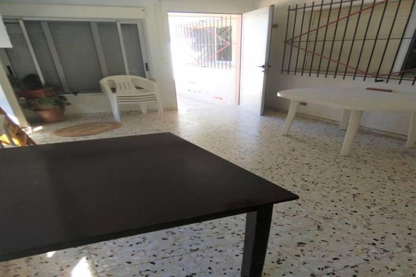 San Vicente del Raspeig,Alicante,España,3 Bedrooms Bedrooms,2 BathroomsBathrooms,Chalets,18050