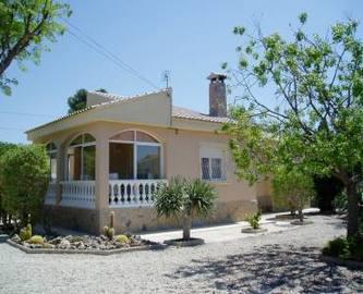 Mutxamel,Alicante,España,5 Bedrooms Bedrooms,2 BathroomsBathrooms,Chalets,18058