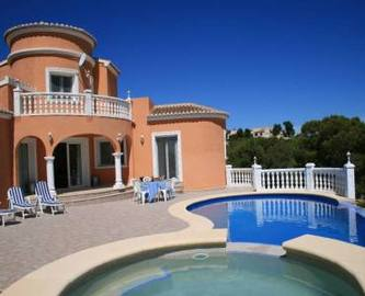 Javea-Xabia,Alicante,España,3 Bedrooms Bedrooms,3 BathroomsBathrooms,Chalets,18062