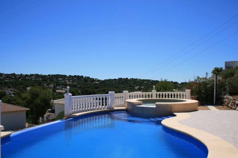 Javea-Xabia,Alicante,España,3 Bedrooms Bedrooms,3 BathroomsBathrooms,Chalets,18062