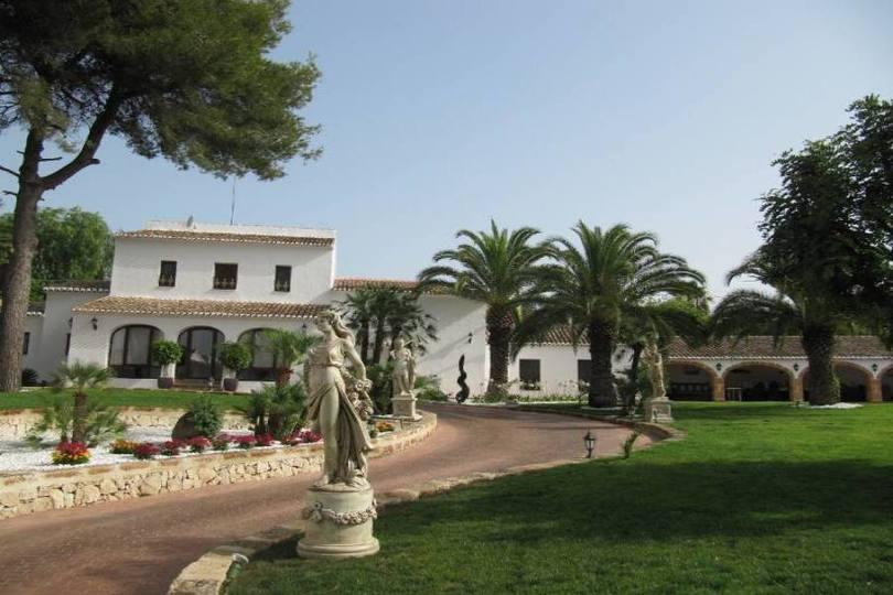 Javea-Xabia,Alicante,España,6 Bedrooms Bedrooms,4 BathroomsBathrooms,Chalets,18066