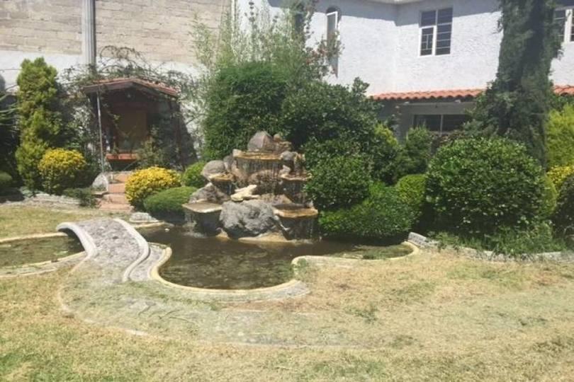 Toluca,Estado de Mexico,México,3 BañosBaños,Lotes-Terrenos,2552