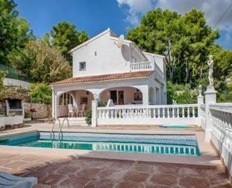 Benissa,Alicante,España,3 Bedrooms Bedrooms,3 BathroomsBathrooms,Chalets,18084